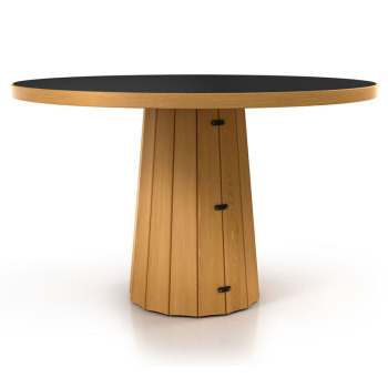 Container Dining Table - Linoak