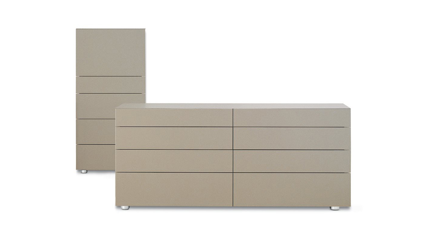 Abbinabili Chest of Drawers