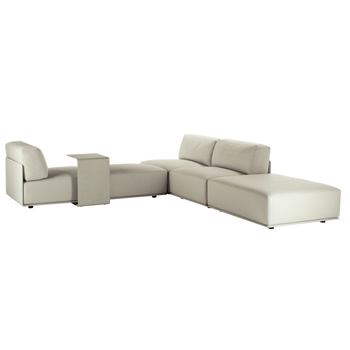 Cassiopea Sectional Sofa