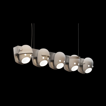 Party Linear Suspension Light