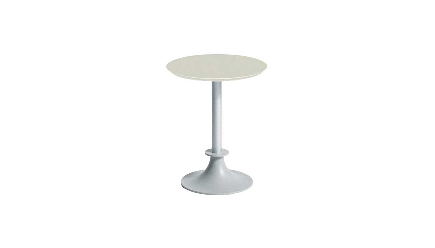 Lord Yi Round Dining Table - Quick Ship