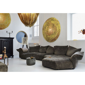 Standard Sectional Sofa