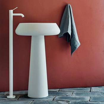 Bjhon 2 Free-Standing Sink