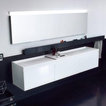 Evoluzione Bath Cabinetry