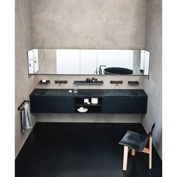 Lato Bath Cabinetry
