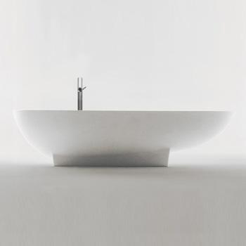 Spoon Bathtub