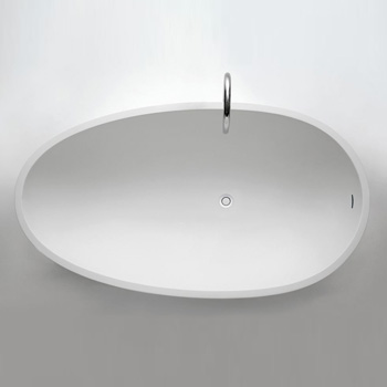 Spoon XL Bathtub