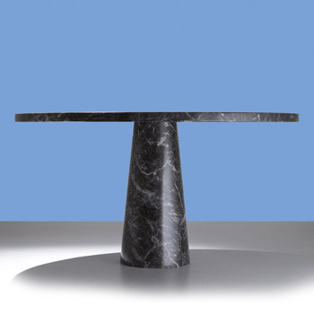 Eros Dining Table - Round