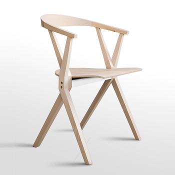 Chair B Dining Chair