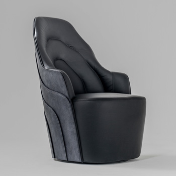 Couture Lounge Chair