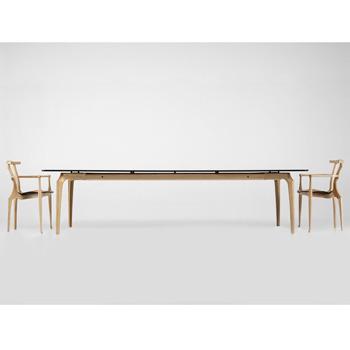 Gaulino Table - Wood