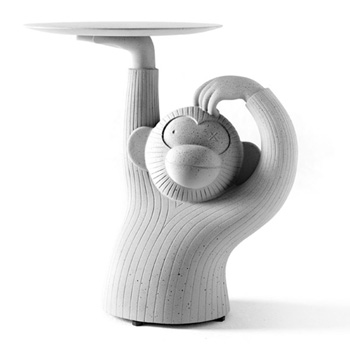 Monkey Small Table