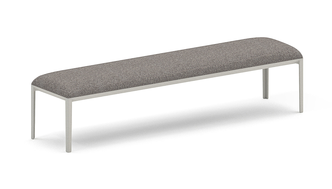 Able Bench - Outdoor