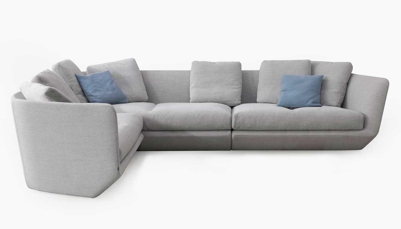 Aura Sectional Sofa