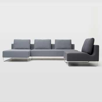 Canyon Sectional Sofa