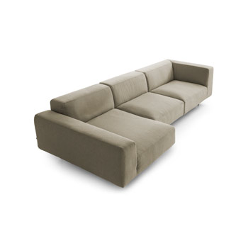 Endless Sectional Sofa