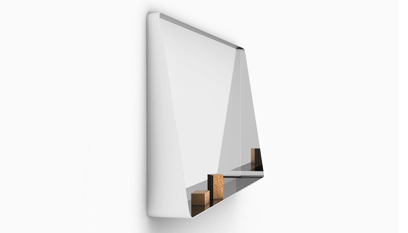 Entree Mirror