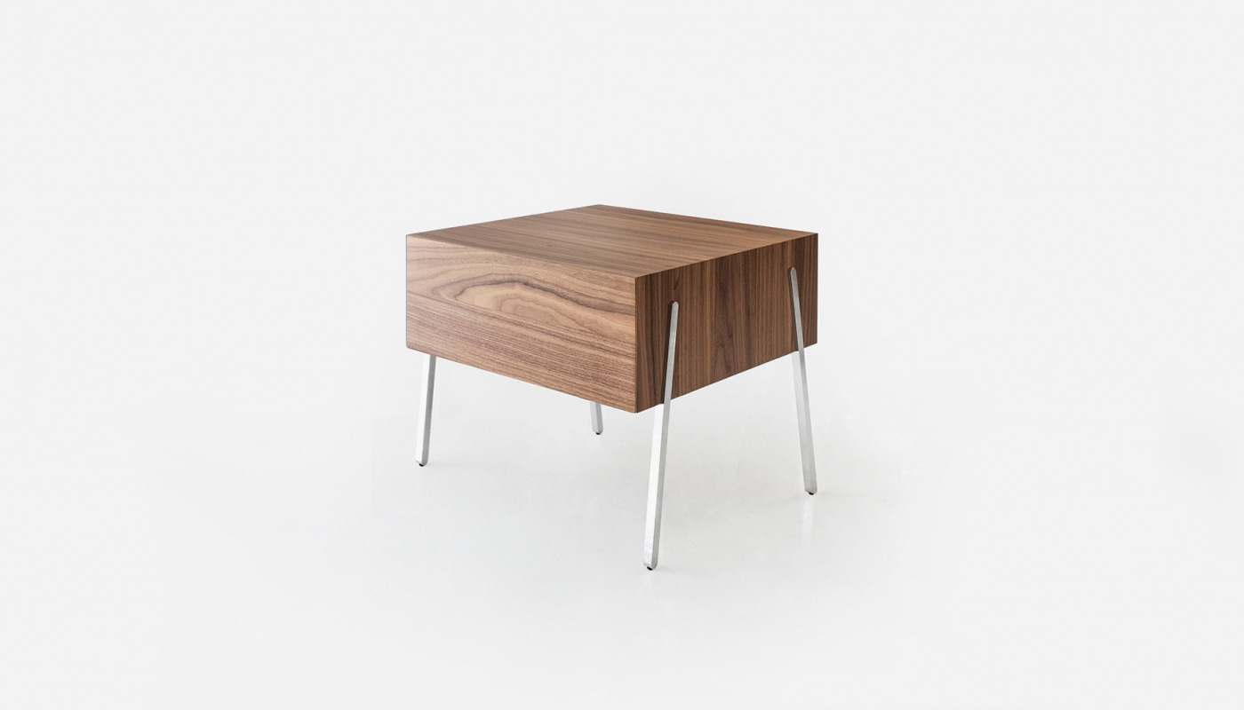Into Night Table