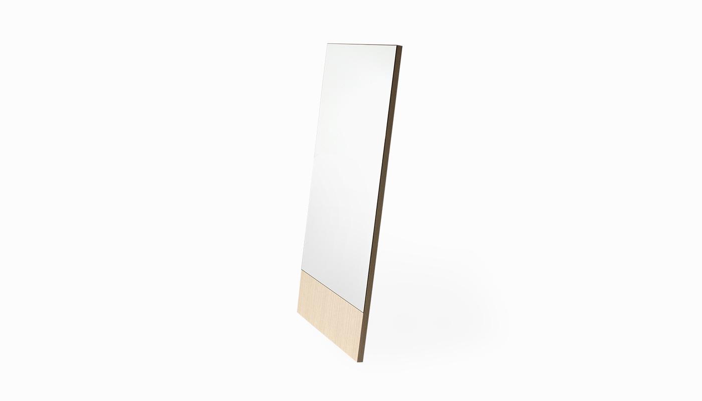 Lean Mirror