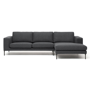Neo Sectional Sofa - In Our Showroom