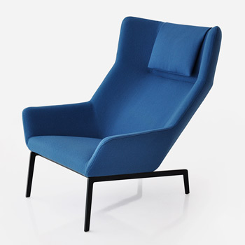 Park Lounge Chair