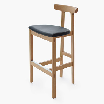 Torii Bar & Counter Stool