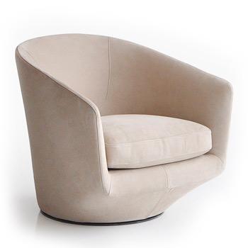 U Turn Lounge Chair