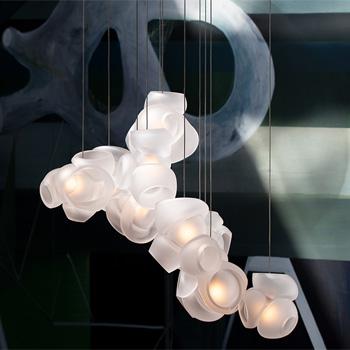 100 Suspension Light