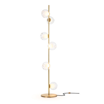 28 Stem Floor Lamp