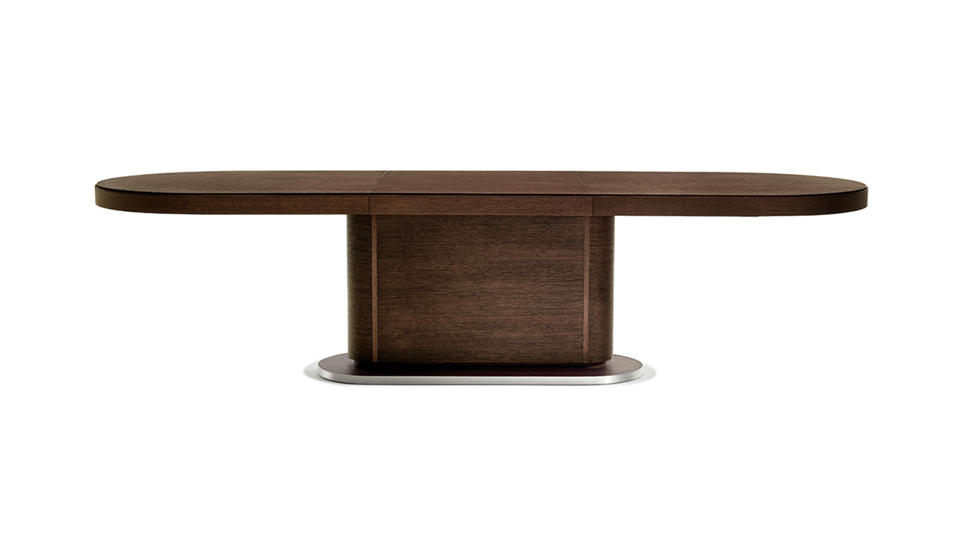 ICS Conference Table - Oval