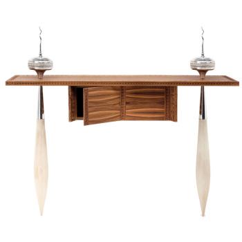 Imrat Console Table