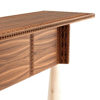 Imrat Console Table