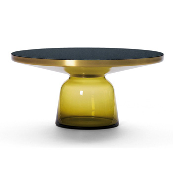Bell Coffee Table - In Our Showroom