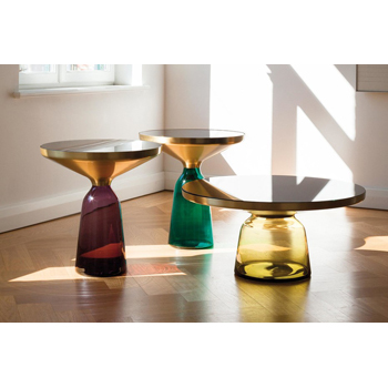 Bell Small Table