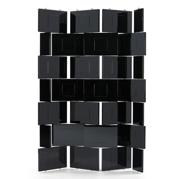 Brick Screen