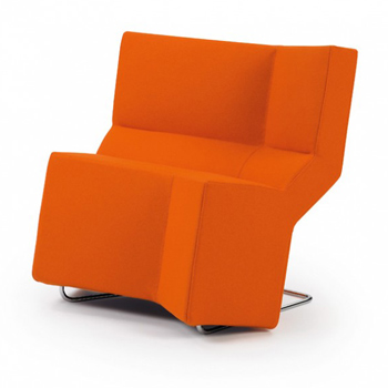 Chaos Lounge Chair