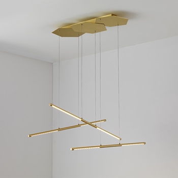Link Suspension Light