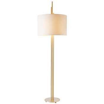 Upper Floor Lamp