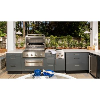 Danver Outdoor Kitchen Cabinetry