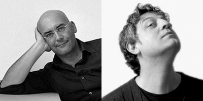 Davide Groppi & Enzo Calabrese