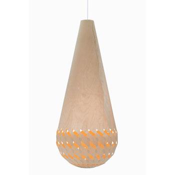 Basket of Light Crystal Suspension Light