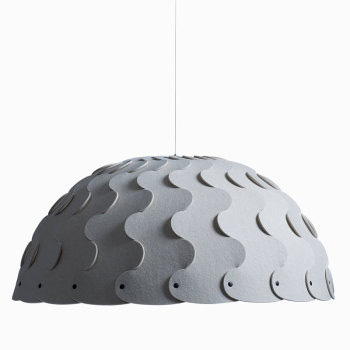 Hush Mini LED  Suspension Light