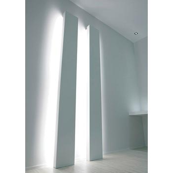 Banner 230 Floor Lamp
