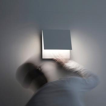 Folder Wall Light