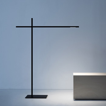 Hashi Floor Lamp