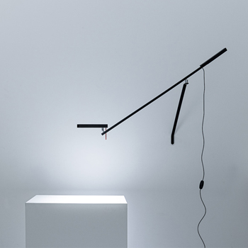 Morsetto P Wall Light