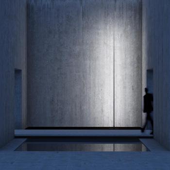 Origine Floor Lamp - Outdoor