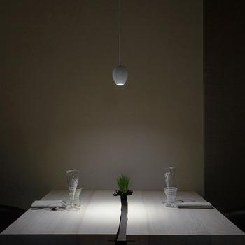 Ovo Suspension Light