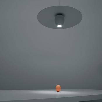 Ovonelpiatto Suspension Light