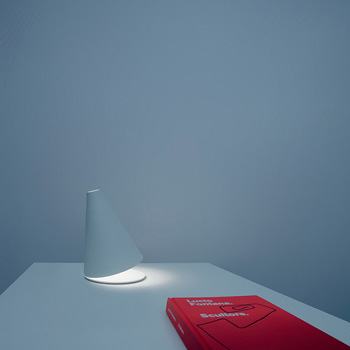 Palpebra Table Lamp